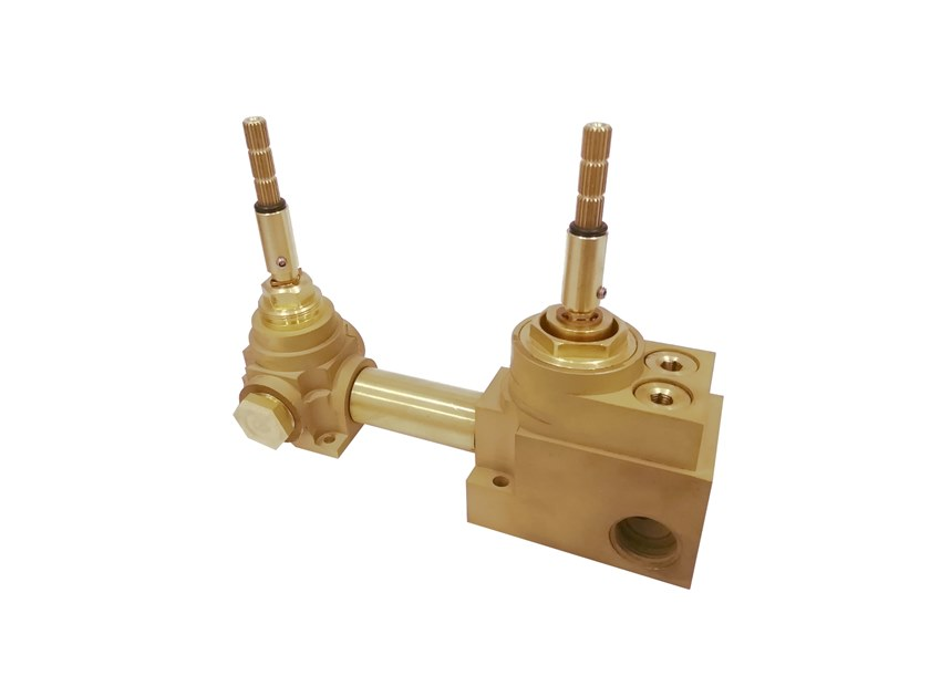 Internal part for bathtub and shower tap MIX&MATCH TMA.42 by Water Evolution