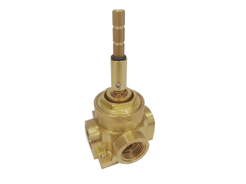 Internal part for deviator MIX&MATCH TMA.48.3S by Water Evolution