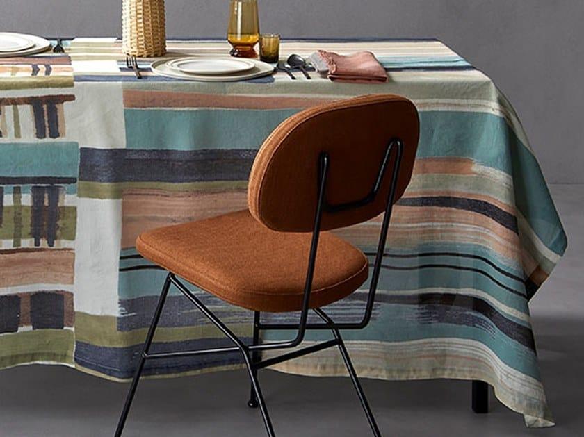 Manila hemp tablecloth MIX by Society Limonta