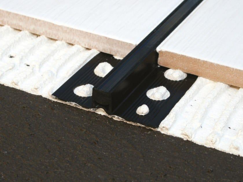 PVC Flooring joint MLB by Genesis