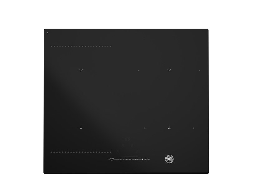 Induction Built In Glass Ceramic Hob Modern P 60 4i M1 B2