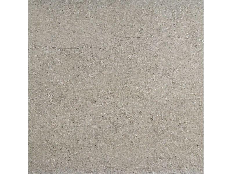 Porcelain stoneware wall/floor tiles with stone effect MODICA GRIGIO CHIARO STONE by Ceramiche Coem