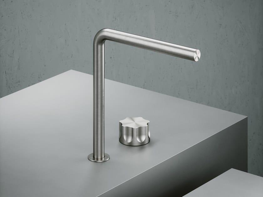 Countertop washbasin mixer MODO 17 32 by Quadrodesign