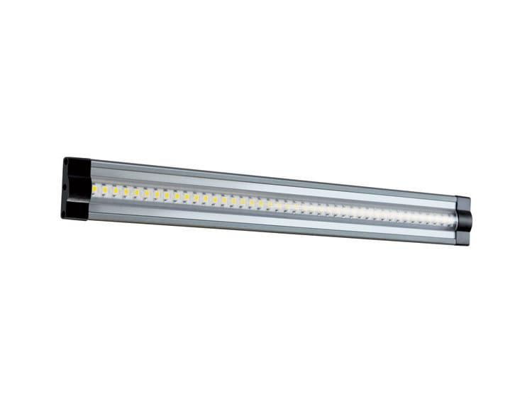 Aluminium LED light bar MODULAR 2D 30 by Quicklighting