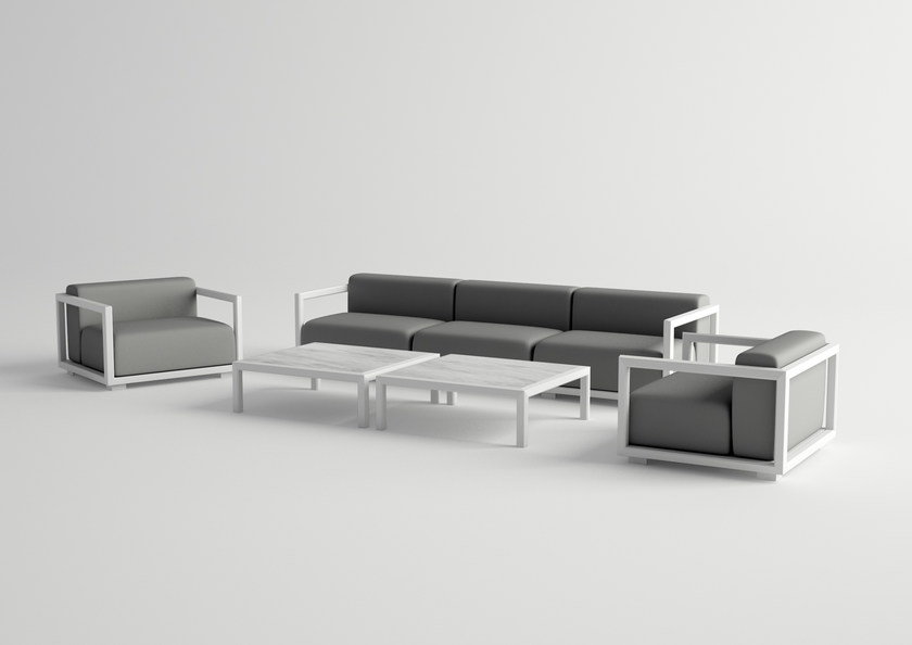 VICTUS   Divano modulare