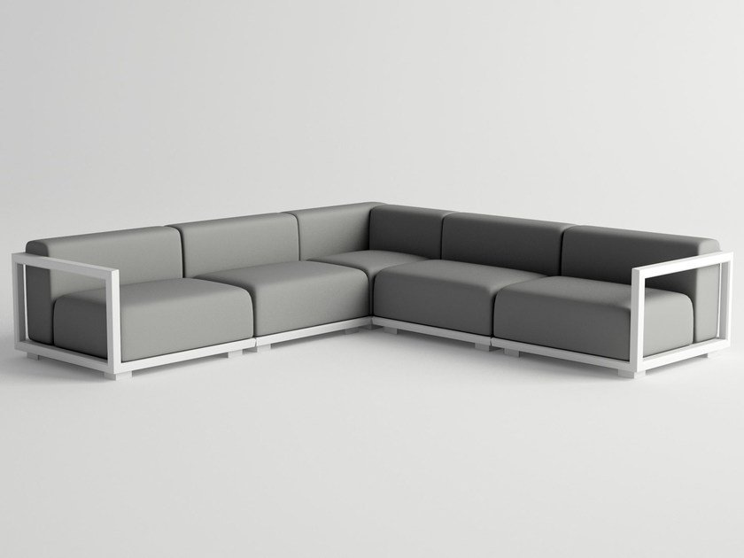 Modular sofa VICTUS   Modular sofa by 10Deka