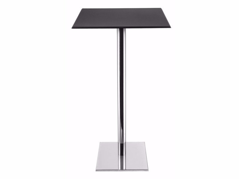 Metal table base MODUS by Papatya