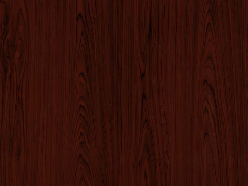 Rivestimento per mobili adesivo in PVC effetto legno MOGANO MEDIO OPACO by Artesive