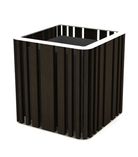 top ral 9010 - wenge wood