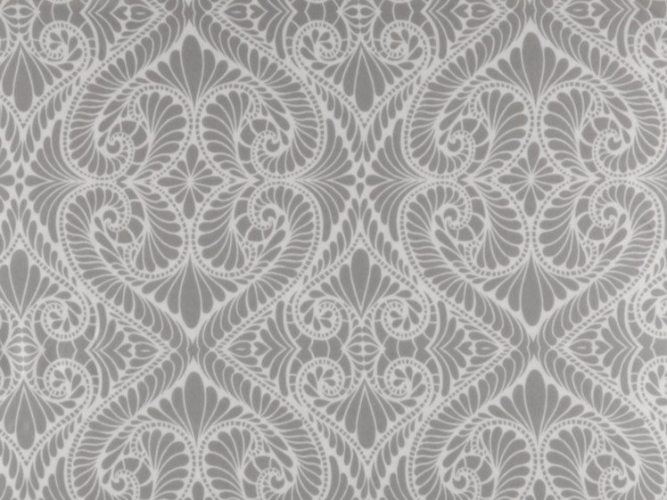 Damask printed polyester fabric MOLLIE by FR-One
