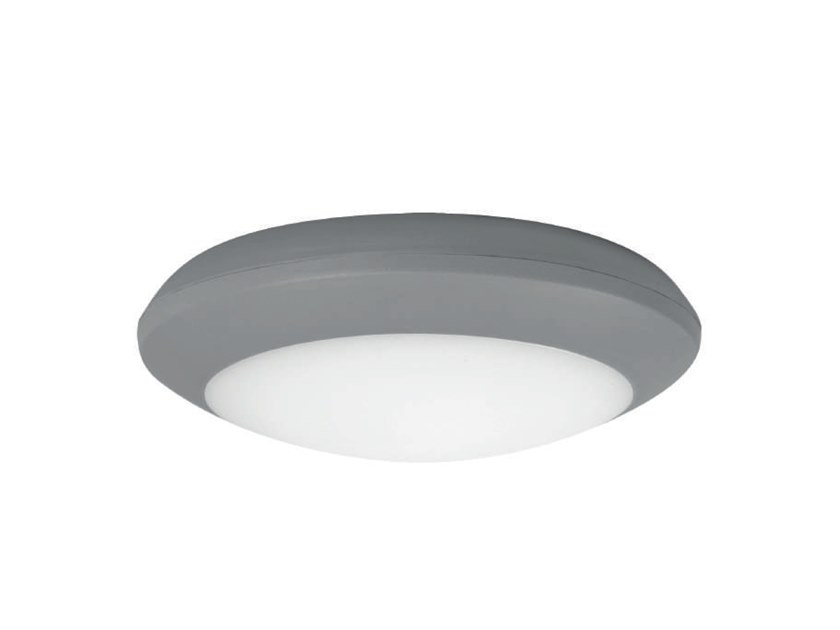 Plafoniera A Led In Pmma Mono Rossini Illuminazione