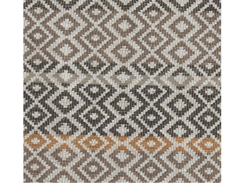 Jacquard high resistance upholstery fabric MONSARAZ by Aldeco