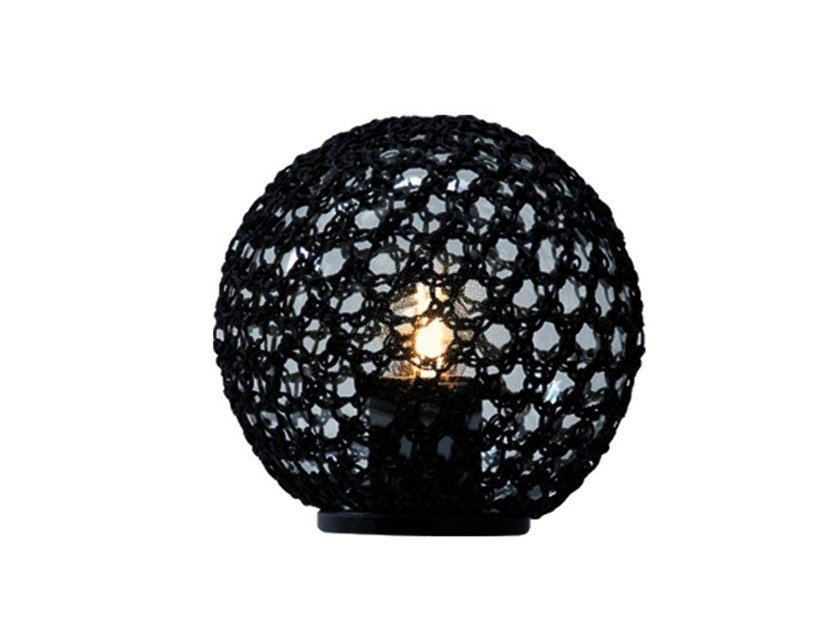 Fabric Floor lamp MONSIEUR LEBONNET   Floor lamp by TRIBÙ