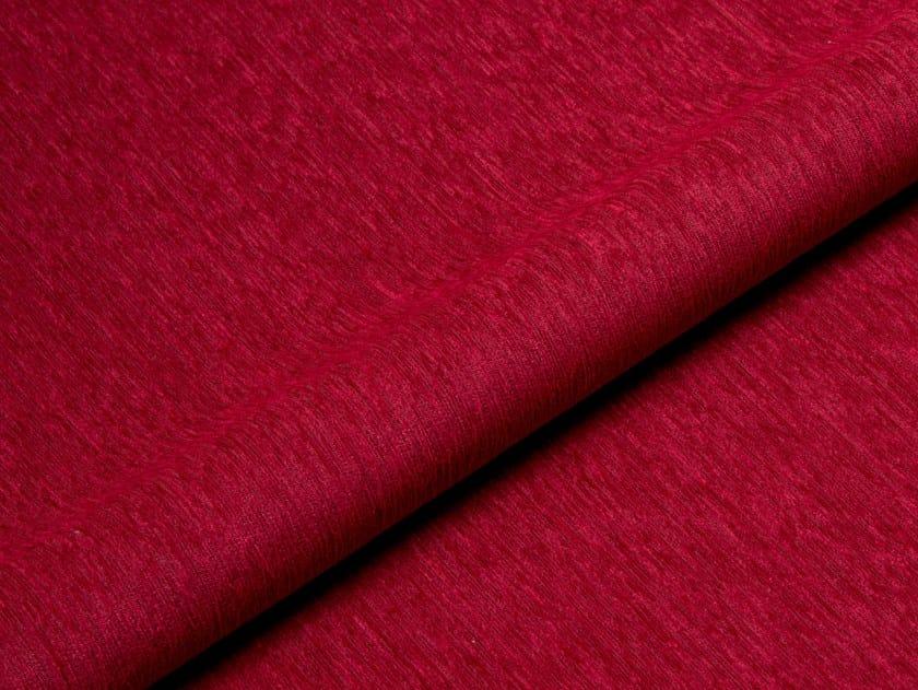 Fire retardant upholstery fabric MONTAGNA PLAIN 1 by PRIMA