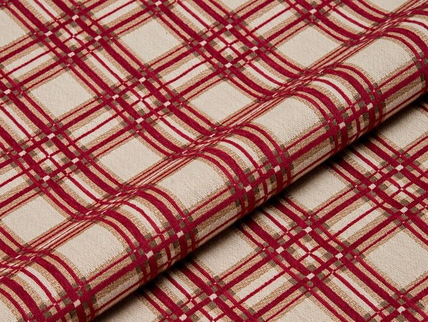 Fire retardant upholstery fabric MONTAGNA 9 by PRIMA
