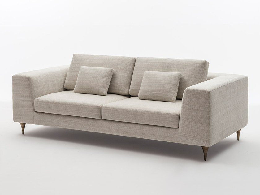 3 seater fabric sofa MONTALE | 3 seater sofa by OAK