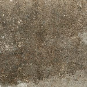 Porcelain stoneware wall/floor tiles with stone effect MONTPELLIER MOKA by Ceramica Fioranese