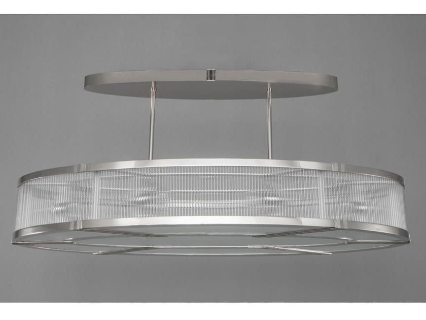 Direct light nickel pendant l& MONTREAL | Nickel pendant l& by Patinas Lighting & MONTREAL | Nickel pendant lamp By Patinas Lighting azcodes.com