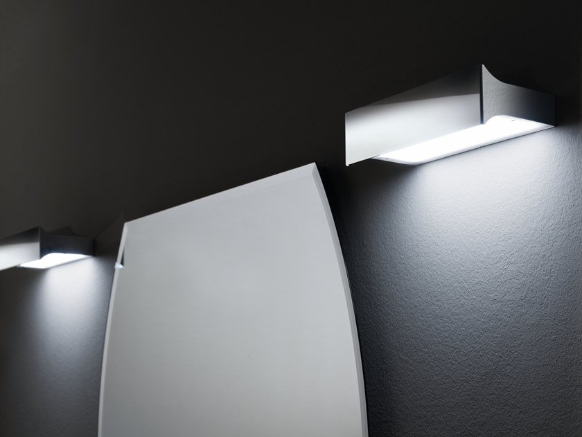 Wall light for bathroom MOON by Cerasa