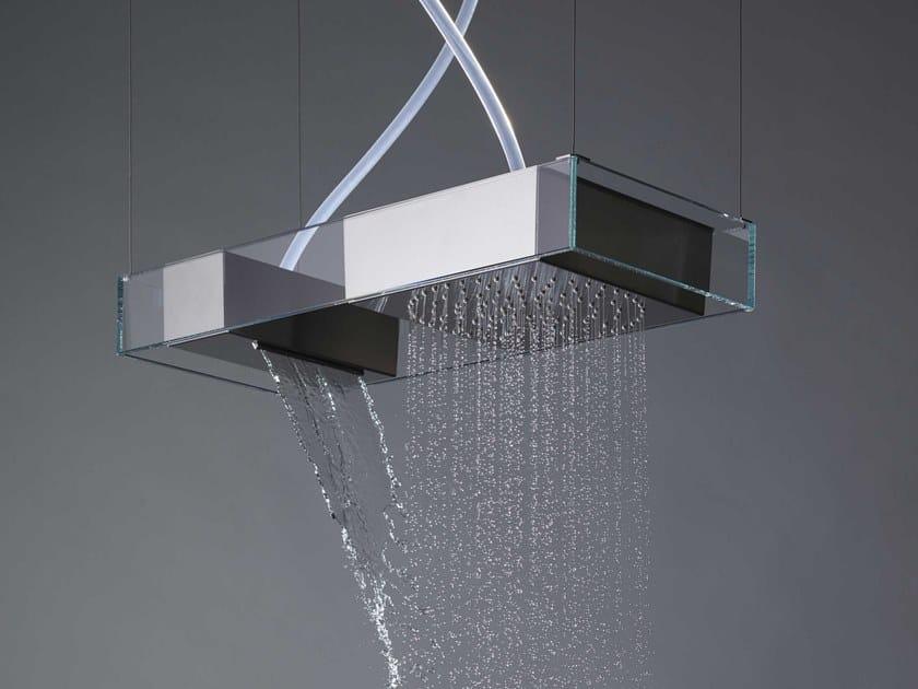 MOOVE | Soffione doccia a soffitto