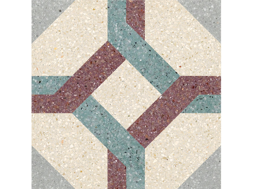 Marble grit wall tiles / flooring MORON by Mipa