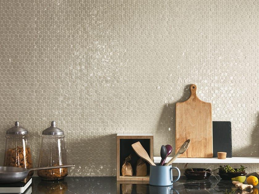 Porcelain stoneware mosaic BROOKLYN | Mosaic by FAP ceramiche