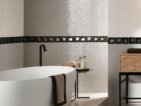 Ceramic mosaic PAT | Mosaic by FAP ceramiche