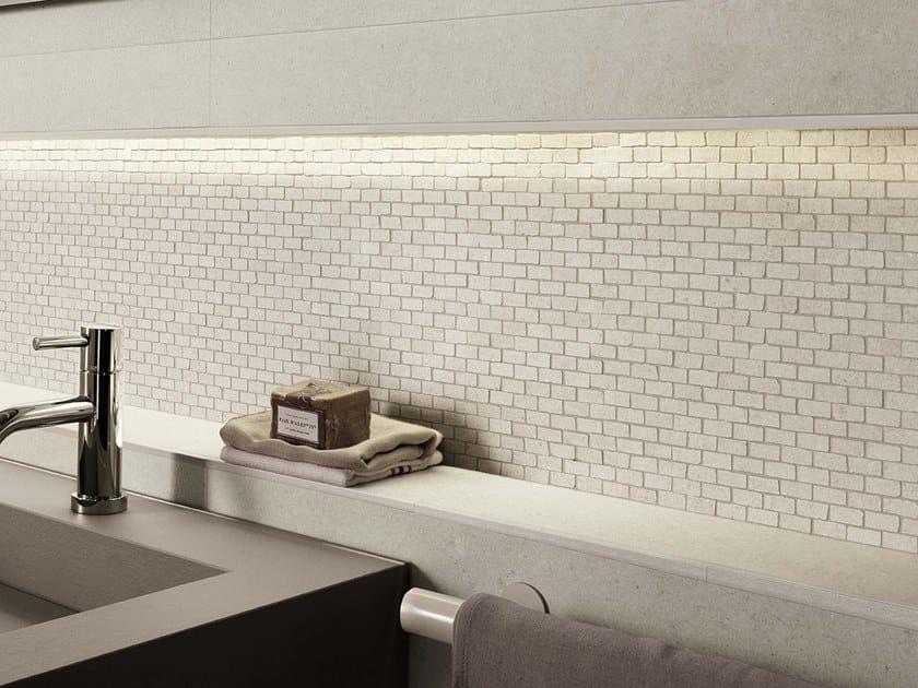 Mosaico in gres porcellanato NUX | Mosaico by FAP ceramiche