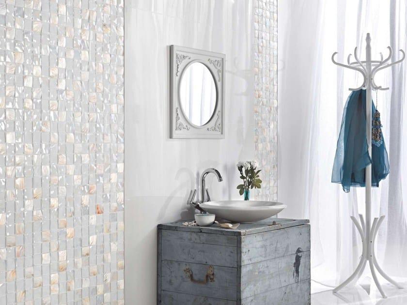 Glass mosaic NATURE HARMONY | Mosaic by Harmony