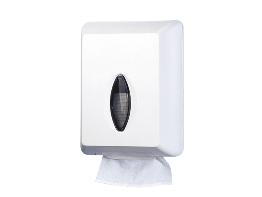 ABS Paper towels distributor MP622 | Paper towels distributor by Saniline