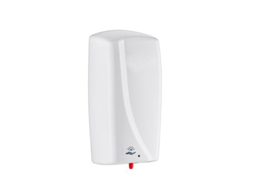 Wall-mounted infrared Soap dispenser MP730   Soap dispenser by Saniline