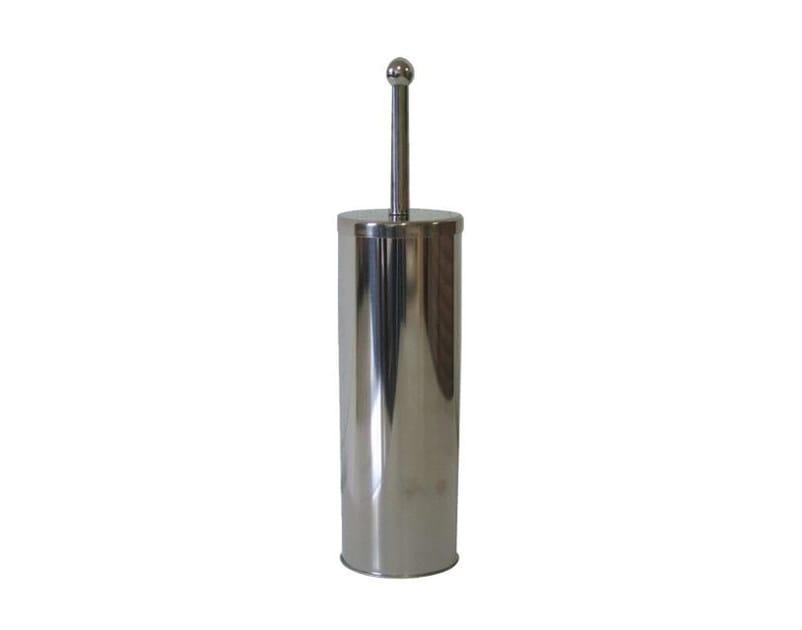 Stainless steel toilet brush MP819 | Toilet brush by Saniline