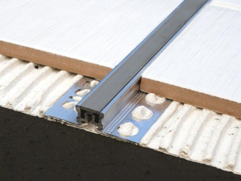 Flooring joint MSA by Genesis