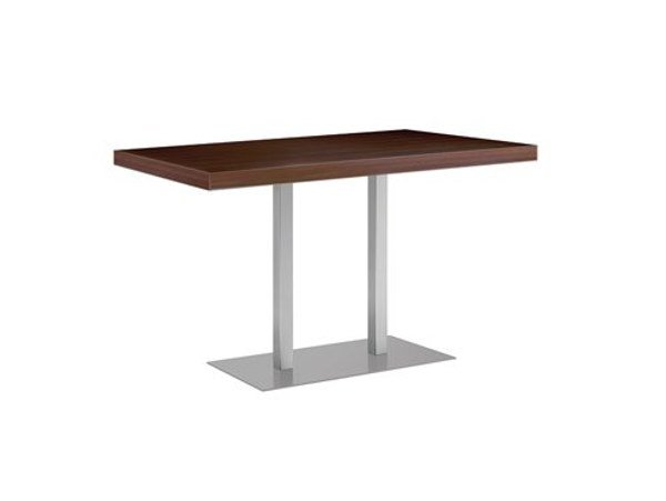 Rectangular table MT 499Q by Metalmobil