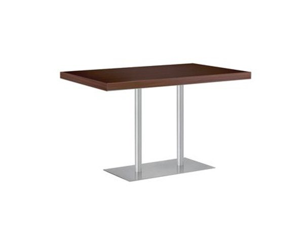 Rectangular table MT 499T by Metalmobil