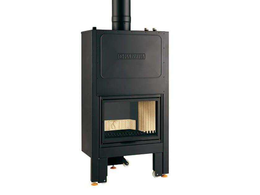 Monoblock Boiler fireplace MT 610 by Piazzetta