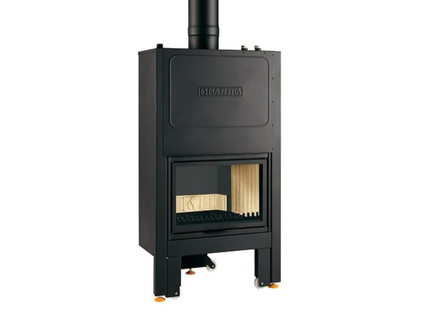 Monoblock Boiler fireplace MT 600 by Piazzetta
