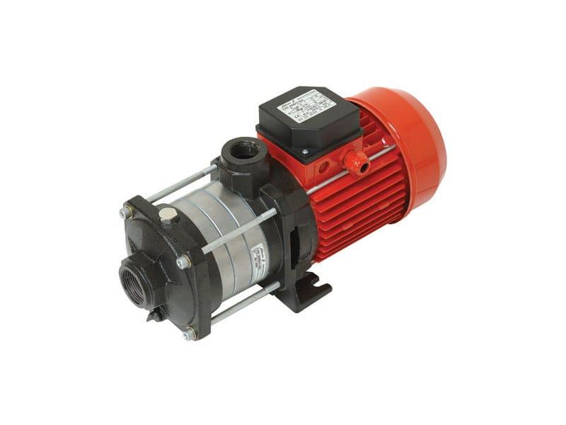 Pump and circulator for water system MUH | Pump and circulator for water system by SALMSON