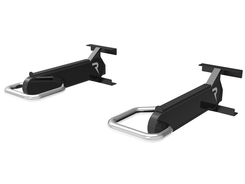 Multifunctional arms for One Infinity One MULTIFUNCTIONAL ARMS by REAXING