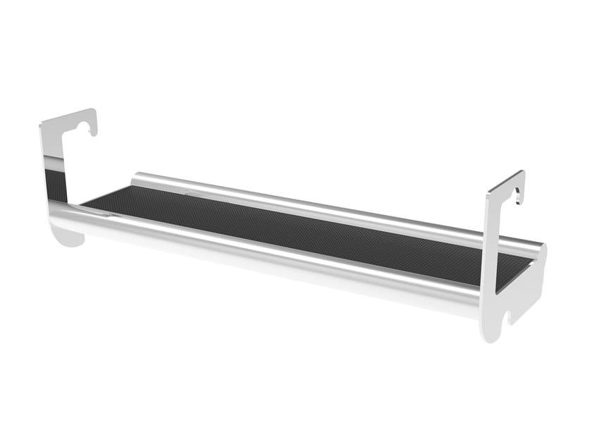 Multifunctional shelf for One Infinity One MULTIFUNCTIONAL SHELF 2 by REAXING