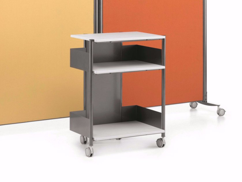 MDF Trolley MULTIKOM 3008 by TALIN