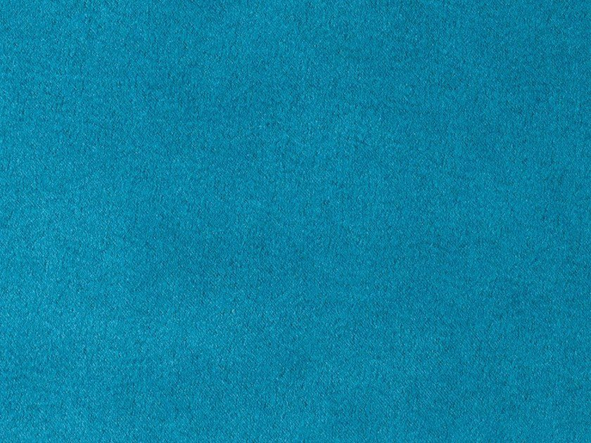 Solid-color polyester fabric MUNICH SUEDE by Elastron