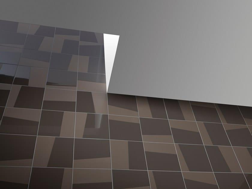Rivestimento in ceramica per interni MURALS CHANGE by Mosa
