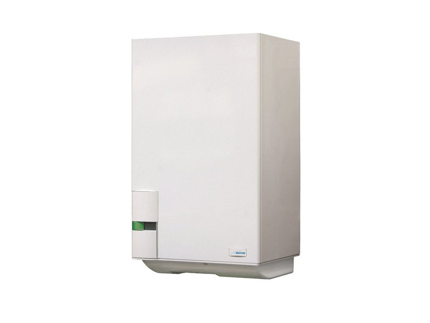 Wall-mounted condensation boiler MURELLE HM ERP by Sime