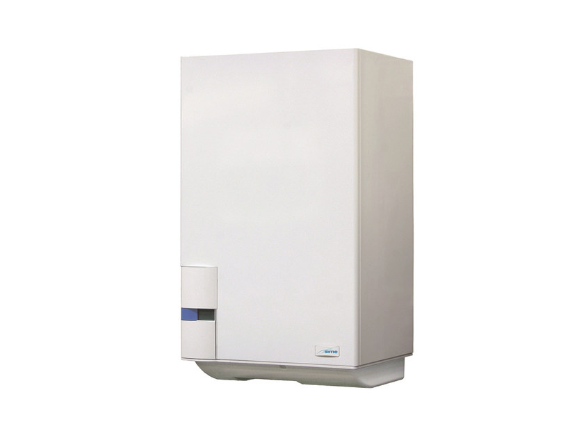 Wall-mounted instant boiler MURELLE OF ERP by Sime