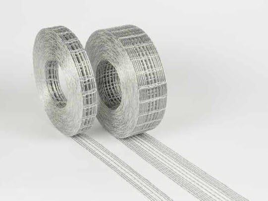 Reinforcing mesh MURFOR COMPACT A by Leon Bekaert