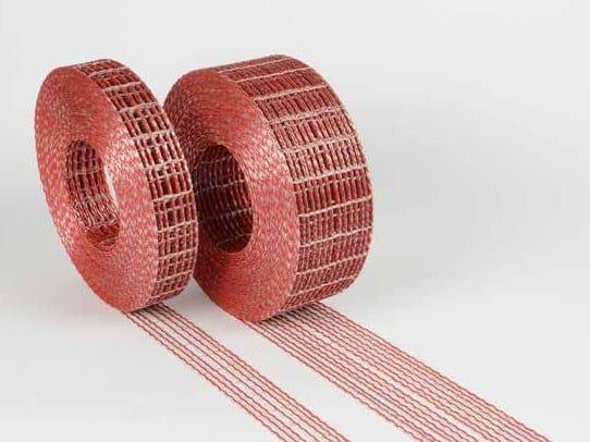 Reinforcing mesh MURFOR COMPACT I by Leon Bekaert