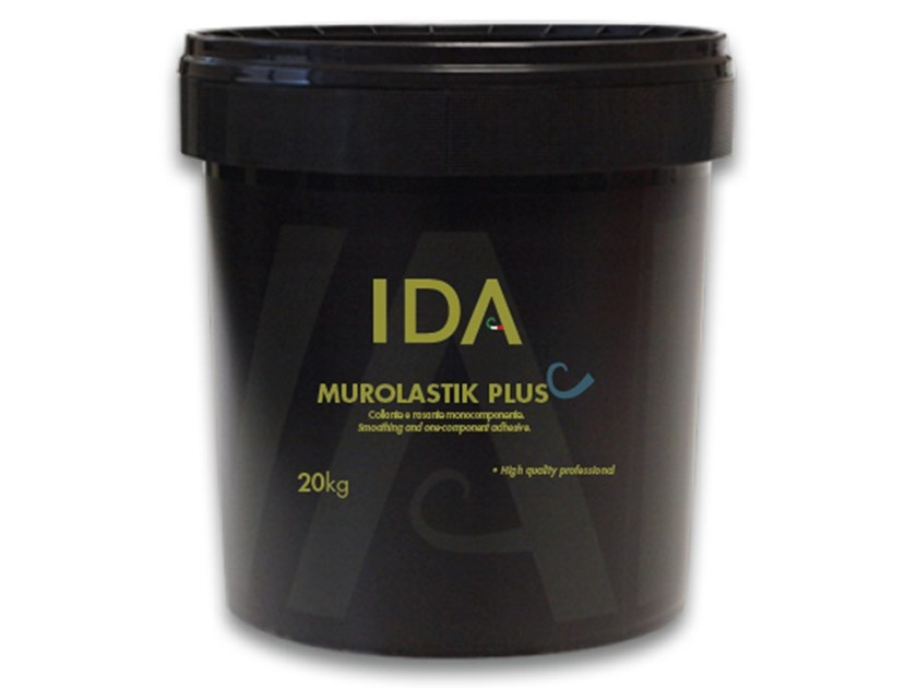 Smoothing compound MUROLASTIK by IDA