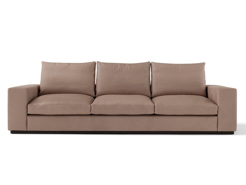 3 Seater Sofa Murray Collection By Amura