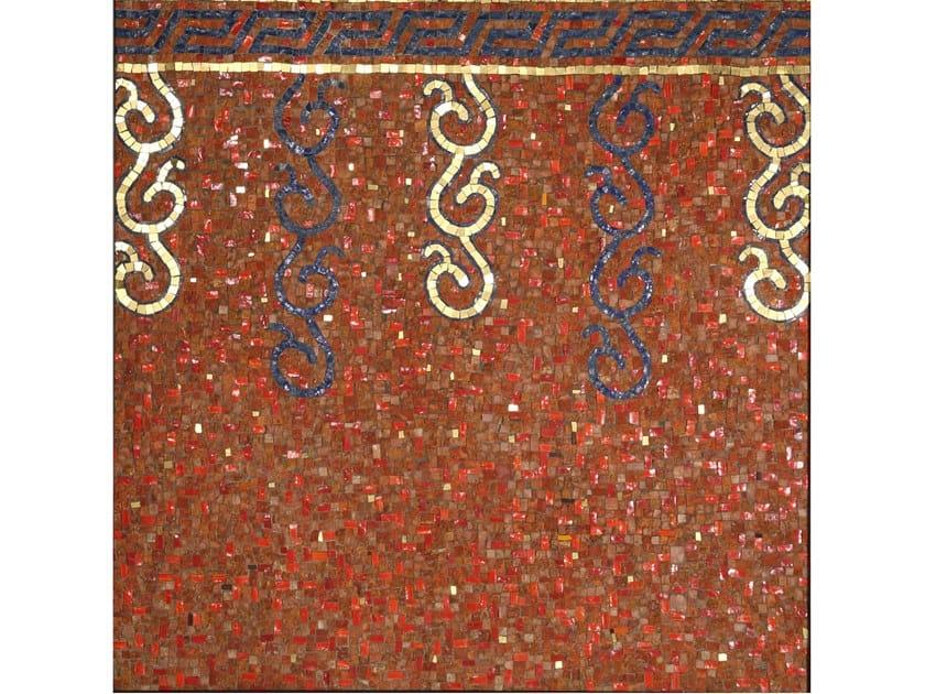 Mosaico MUSA by Palazzo Morelli